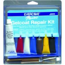 Gelcoat Repair Kit By Evercoat