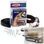 Sunfish, Harken Hoister Garage Storage 12' Lift, 7806.12