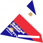 "2021 Sunfish ""50th Anniversary"" World Championship Event Boat"