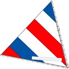 Sunfish Sail, American Pride, 10015
