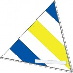 Sunfish Sail, Seaside, 10018