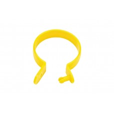 Sunfish Sail Ring (Single Ring), Yellow