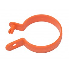 Sunfish Sail Ring (Single Ring), Orange