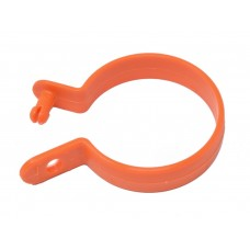Sunfish, Sail Rings, ORANGE (Package of 30), 95880-O