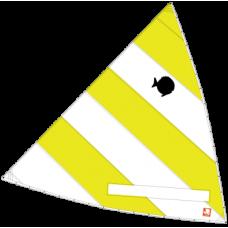 Sunfish, Canary  Sail, SA90002P4
