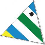 Sunfish Sail, Traverse (Mojito), 94315