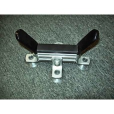 Trailex, Deck Mount Mast Carrier With 4 Suction Cup Legs